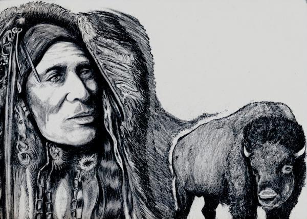 Thunder Chief par didgiv